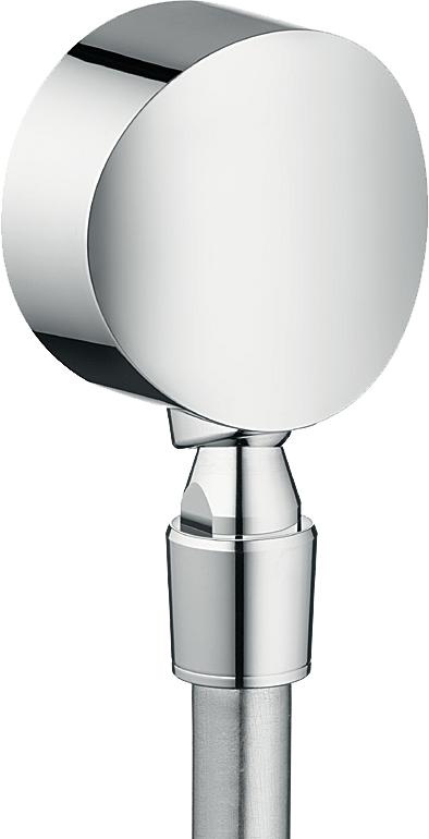 Шланговое подключение Hansgrohe Fixfit S 27506000