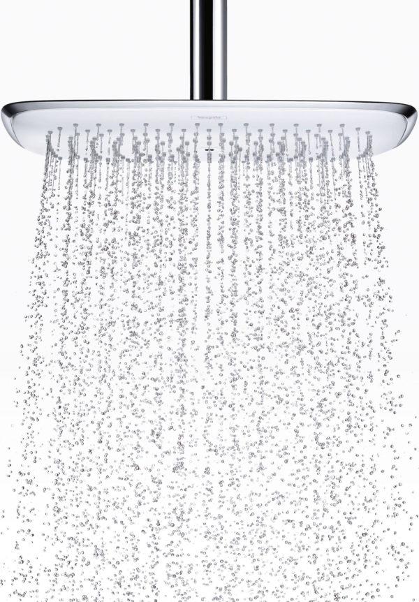 Верхний душ Hansgrohe PuraVida 27390400