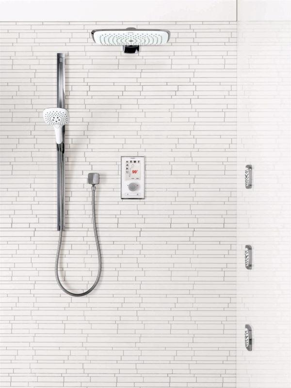 Верхний душ Hansgrohe PuraVida 27437400