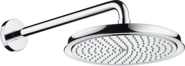 Верхний душ Hansgrohe Raindance Classic AIR 27424000