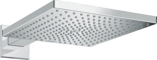 Верхний душ Hansgrohe Raindance E 26239000 300 1jet EcoSmart