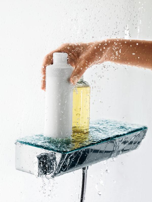 Душевая стойка Hansgrohe Raindance Select E 360 27112400 Showerpipe