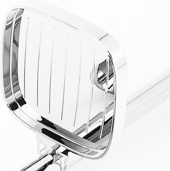 Душевой гарнитур Hansgrohe Raindance Select E 150 27857400 Unica'S Puro