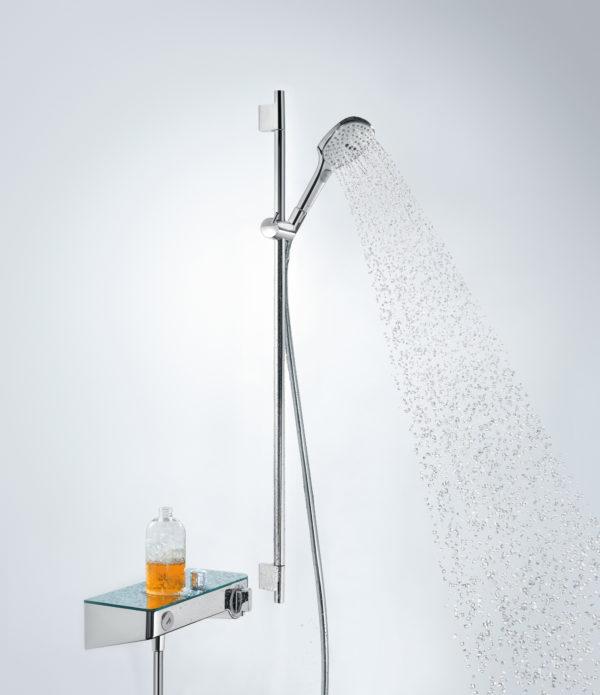 Душевой гарнитур Hansgrohe Raindance Select E 120 26621400