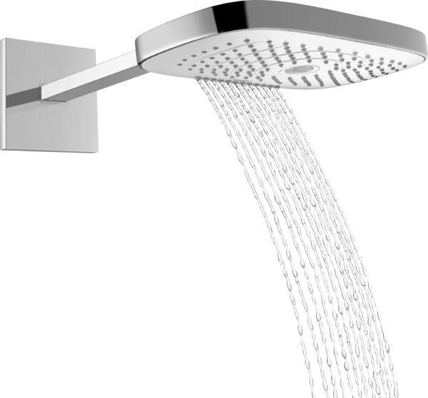 Верхний душ Hansgrohe Raindance Select E 300 3jet 26468000