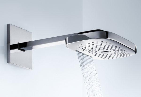 Верхний душ Hansgrohe Raindance Select E 300 3jet 26468400