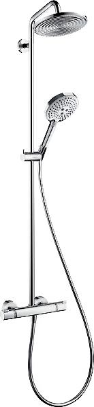 Душевая стойка Hansgrohe Raindance Select S 240 27115000 Showerpipe