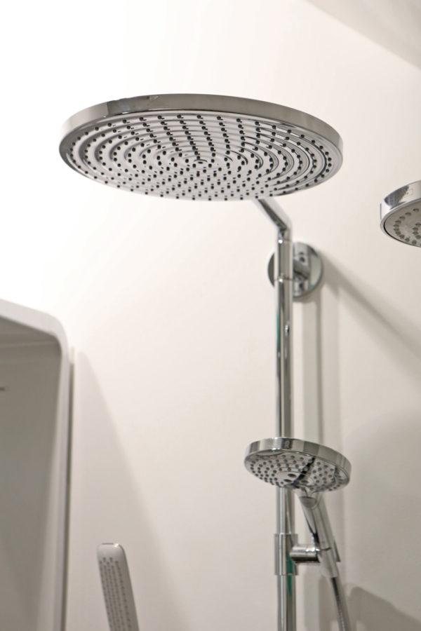 Душевая стойка Hansgrohe Raindance Select S 300 27114000 Showerpipe