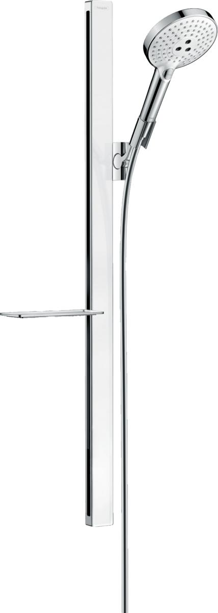 Душевой гарнитур Hansgrohe Raindance Select S 120 3jet Unica E 27648400