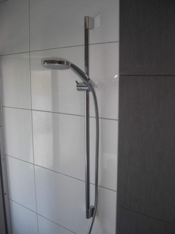 Душевой гарнитур Hansgrohe Croma 100 Vario 27594000 Porter'S