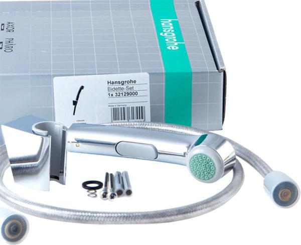 Гигиенический душ Hansgrohe 32129000