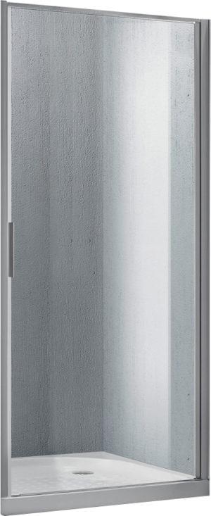 Душевая дверь в нишу BelBagno Sela B 1 70 C Cr