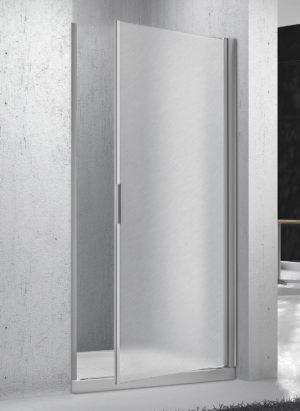 Душевая дверь в нишу BelBagno Sela B 1 80 Ch Cr