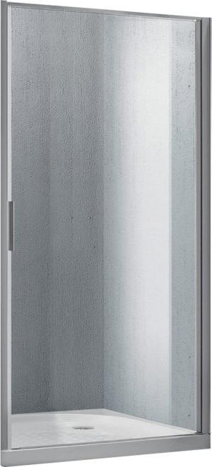 Душевая дверь в нишу BelBagno Sela B 1 90 C Cr