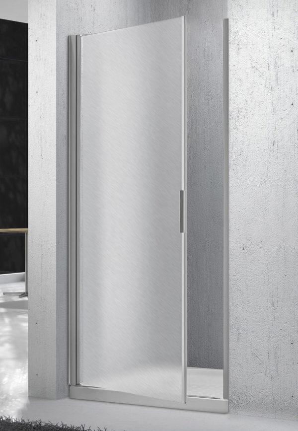 Душевая дверь в нишу BelBagno Sela B 1 60 Ch Cr