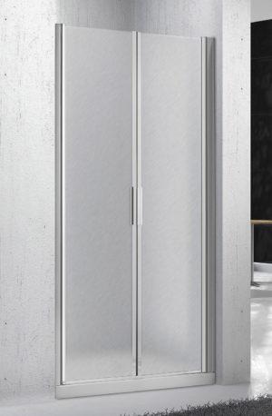 Душевая дверь в нишу BelBagno Sela B 2 70 Ch Cr