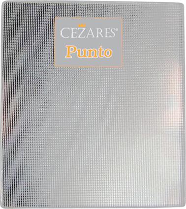 Душевая дверь в нишу Cezares Eco O BA-1-90-P-Cr стекло punto