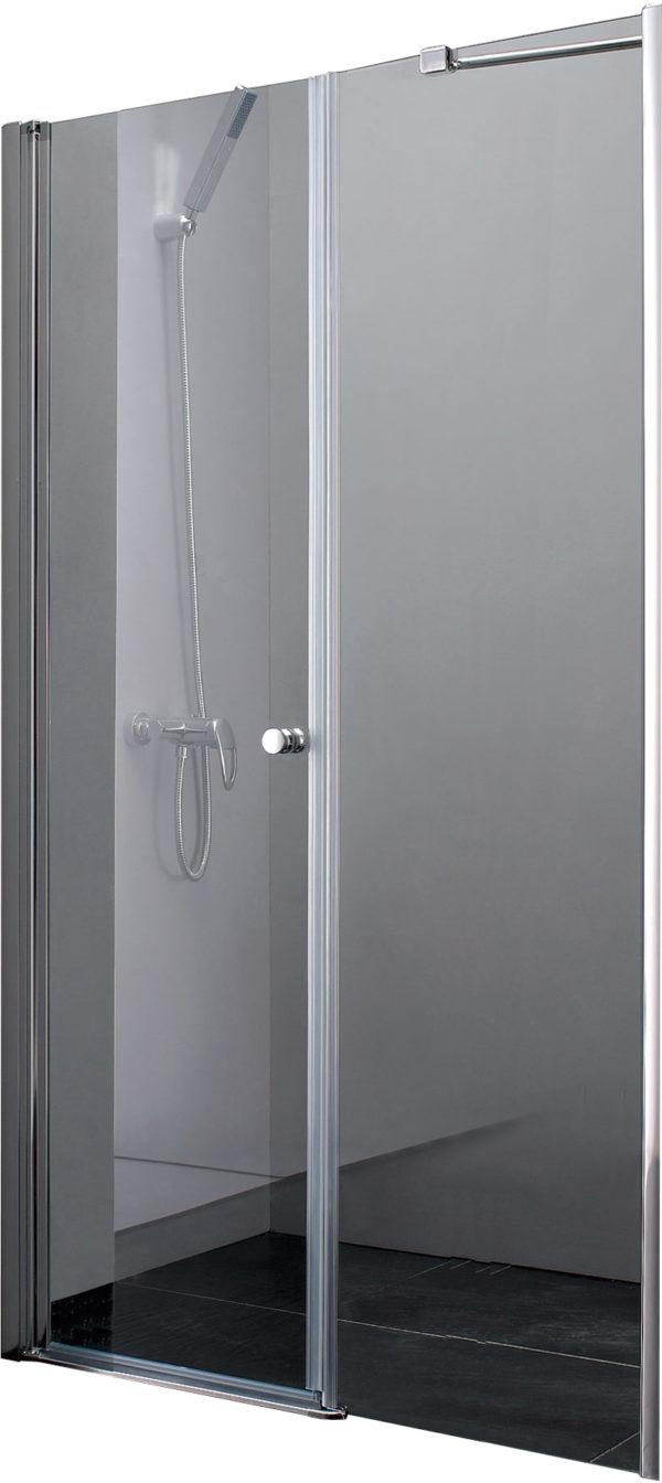 Душевая дверь в нишу Cezares Elena B11 90/90 C Cr