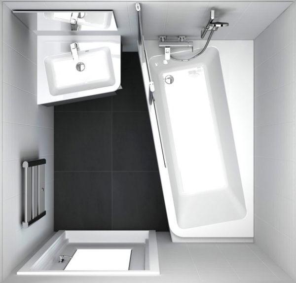 Шторка на ванну Ravak 10° 10CVS2 7QLA0C03Z1 L