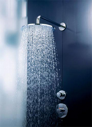 Верхний душ Hansgrohe Raindance Royale AIR 28420000