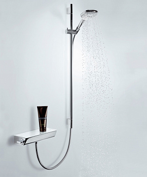 Душевой гарнитур Hansgrohe Raindance Select E 120 26620000