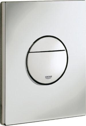 Кнопка смыва Grohe Nova Cosmopolitan 38765P00 матовый хром