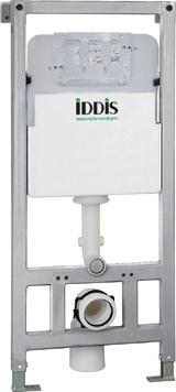 Система инсталляции для унитазов Iddis Neofix NEO0000I32