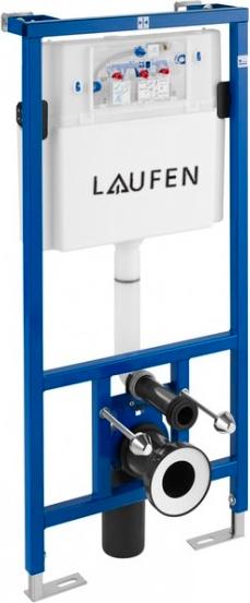 Система инсталляции для унитазов Laufen Lis CW1 8.9466.0