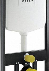 Система инсталляции для унитазов VitrA 748-5800-01 3/6 л