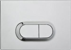 Кнопка смыва VitrA 740-0580 хром