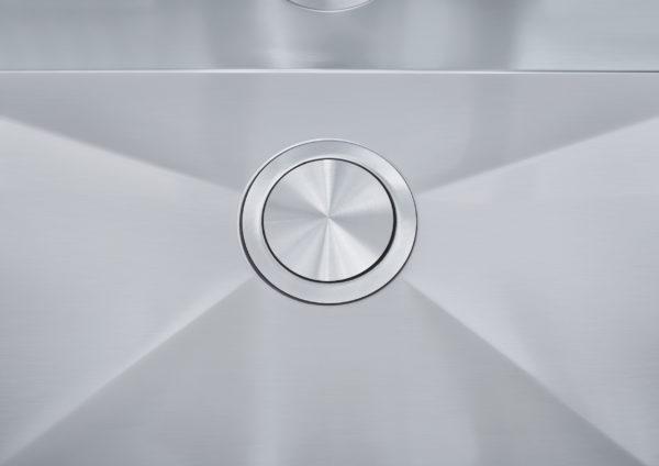 Мойка кухонная Grohe K1000 31581SD0