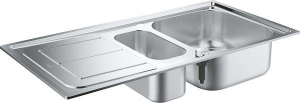 Мойка кухонная Grohe K300 31564SD0