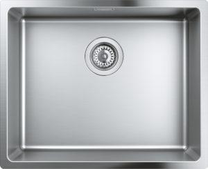 Мойка кухонная Grohe K700U 31574SD0