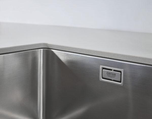 Мойка кухонная Grohe K700U 31575SD0