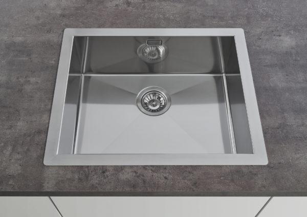 Мойка кухонная Grohe K700 31579SD0