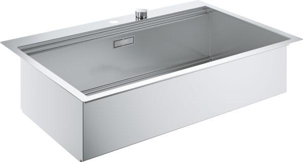 Мойка кухонная Grohe K800 31584SD0