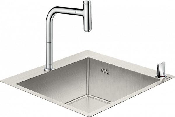 Комплект Hansgrohe C71-F450-06 43201000