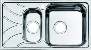 Мойка кухонная Iddis Arro ARR78PZi77