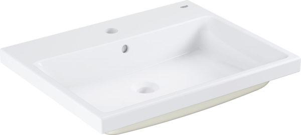 Раковина Grohe Cube Ceramic 3947900H