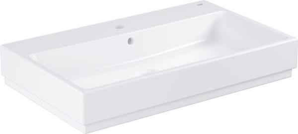 Раковина Grohe Cube Ceramic 3947600H