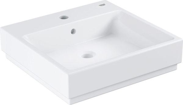 Раковина Grohe Cube Ceramic 3947400H