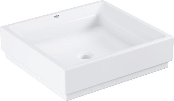 Раковина Grohe Cube Ceramic 3948100H