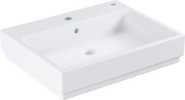 Раковина Grohe Cube Ceramic 3947700H