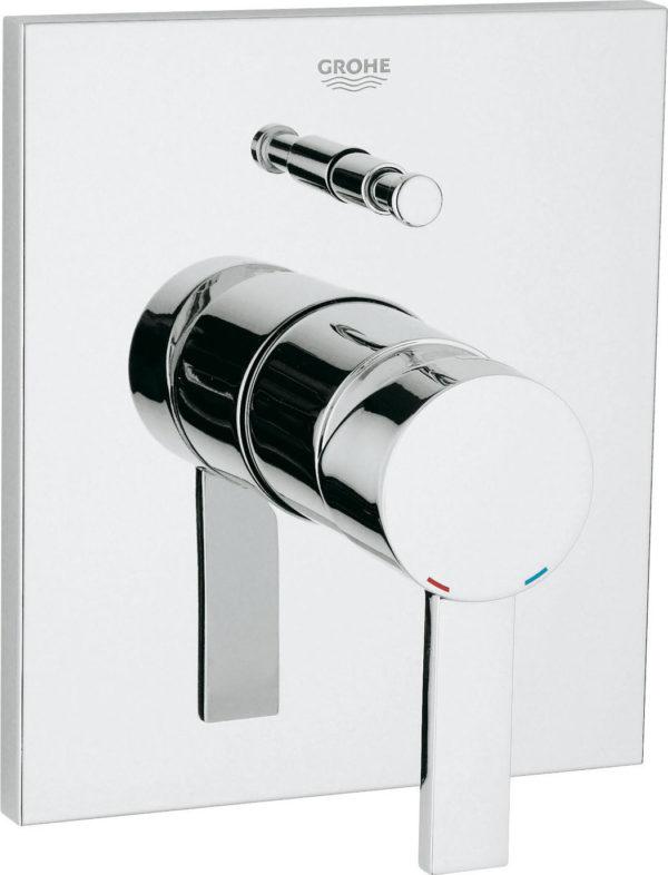 Смеситель Grohe Allure 19315000 для ванны с душем