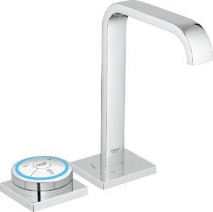 Термостат Grohe Allure F-digital 36342000 для раковины