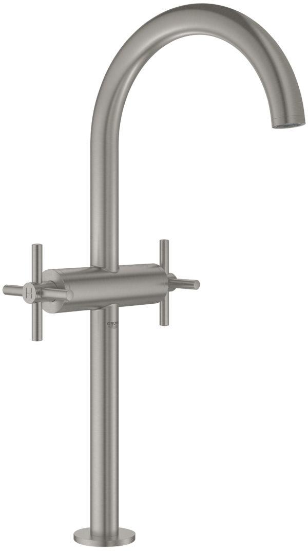 Смеситель Grohe Atrio New 21044DC3 для раковины