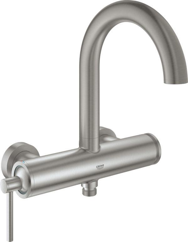 Смеситель Grohe Atrio New 32652DC3 для ванны с душем