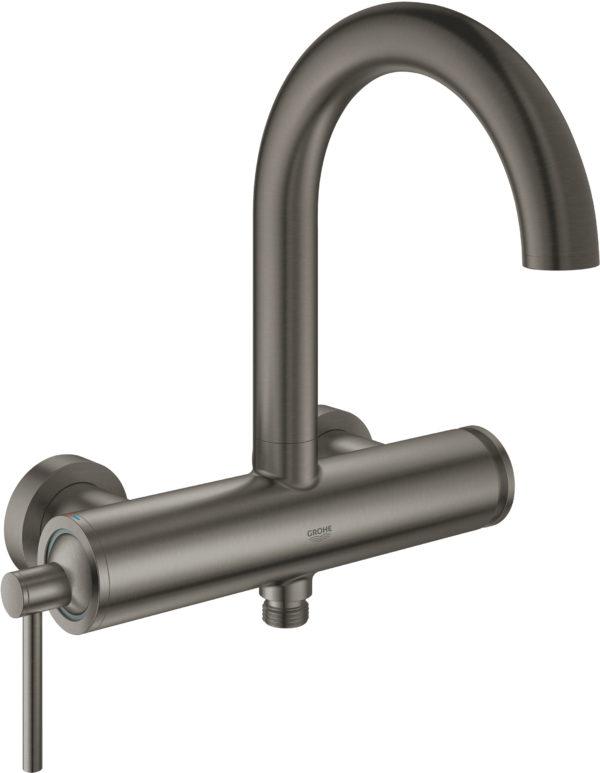 Смеситель Grohe Atrio New 32652AL3 для ванны с душем