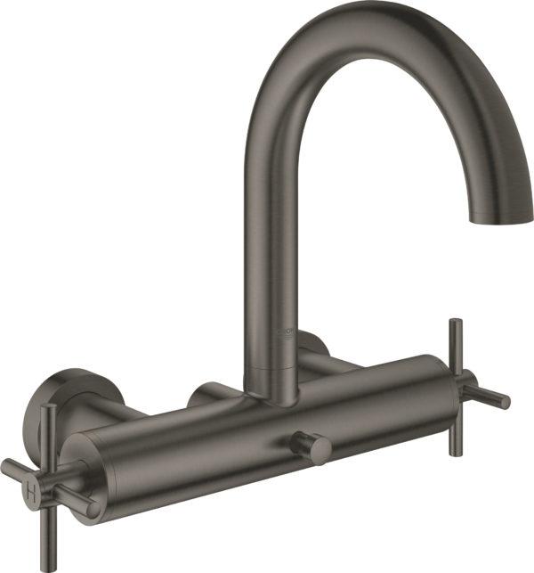 Смеситель Grohe Atrio New 25010AL3 для ванны с душем