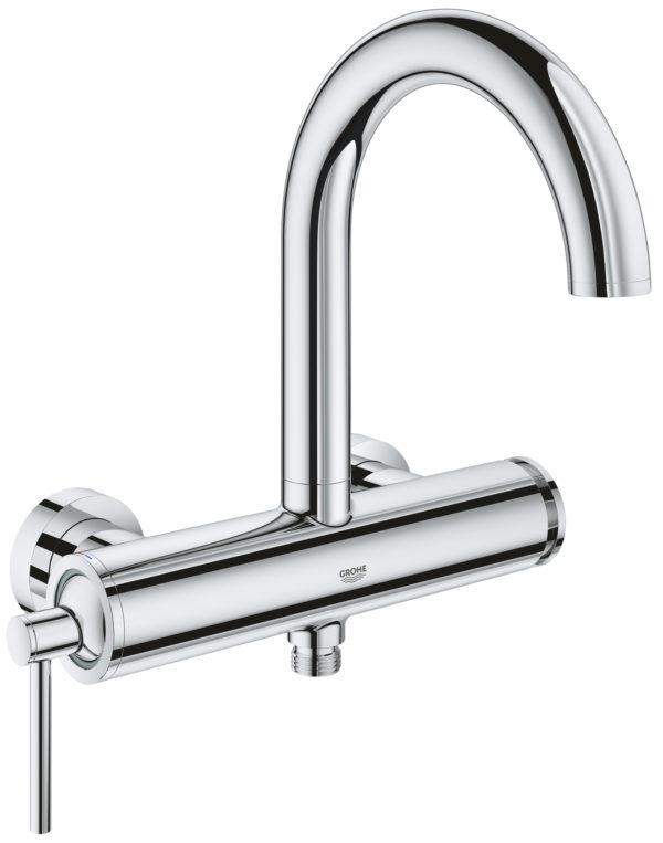 Смеситель Grohe Atrio New 32652003 для ванны с душем